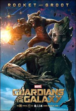Guardians of the Galaxy #marvel #vindiesel #bradleycooper #guardiansofthegalaxy