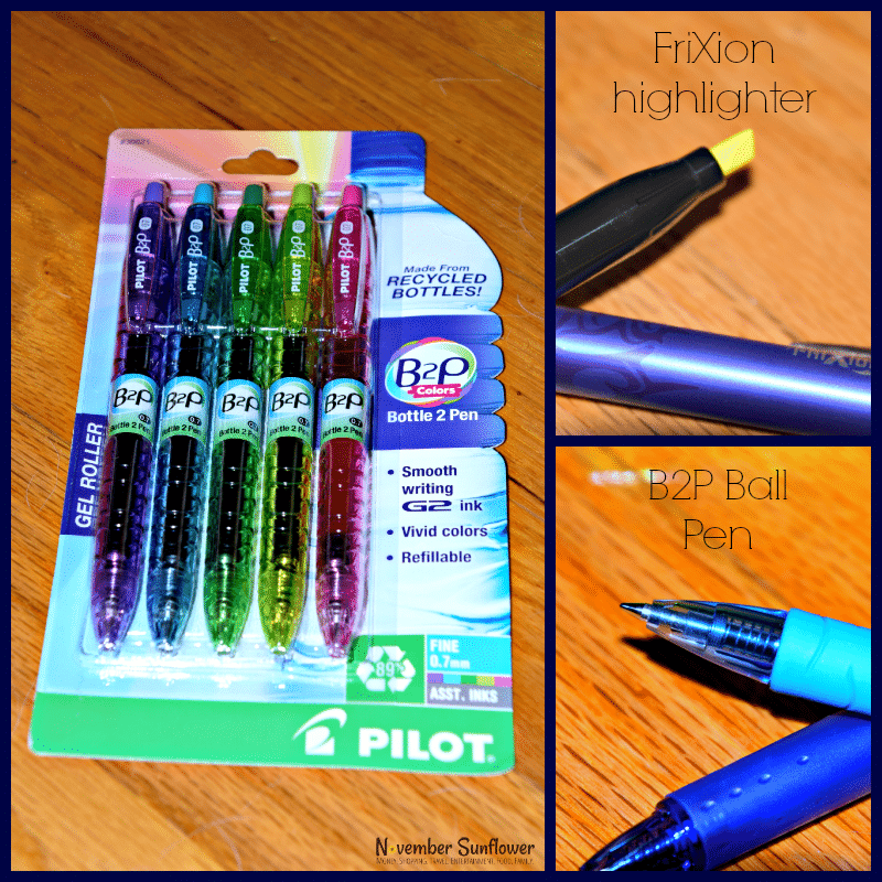 office supply #pilot #shopletreviews #sponsored