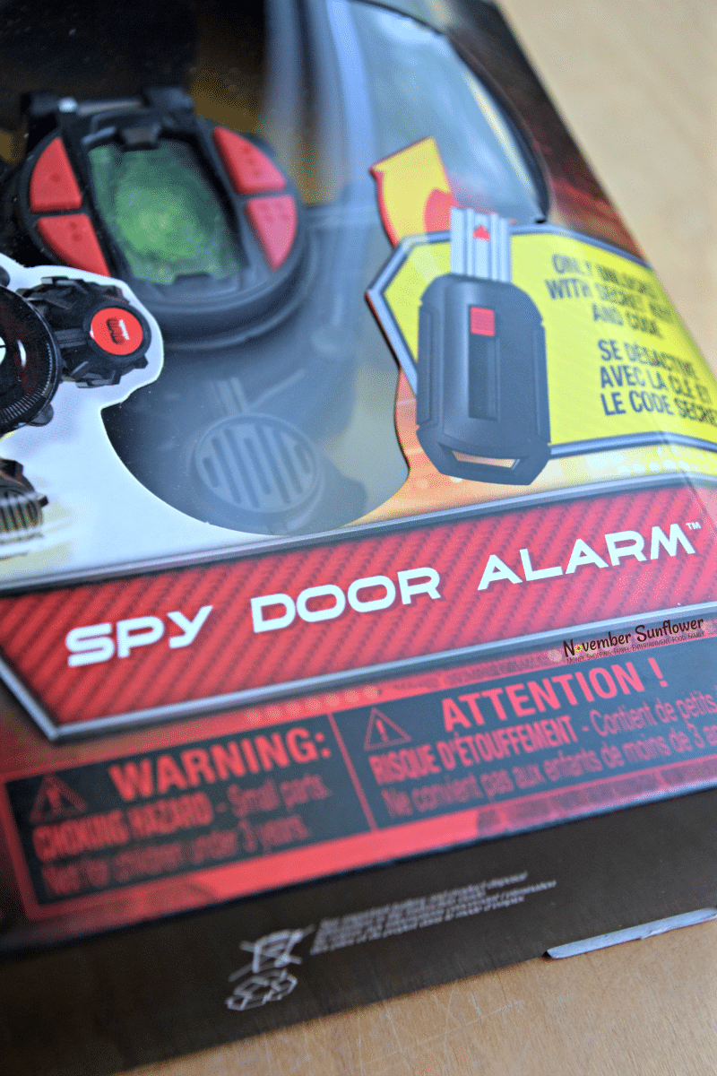 spin master spy gear #toyreview #holidayguide #sponsored