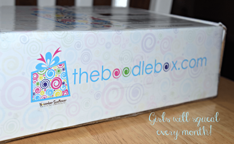 the boodle box #theboodlebox #sponsored