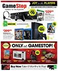 #blackfriday Black Friday deals at GameStop #sponsored