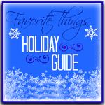 Holiday Gift Guide Twitter Party #BBHolidayGuide2014