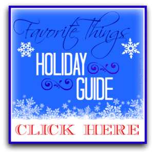 Favorite Things Holiday Guide #holidayshopping #holidaygifts #holidayguide