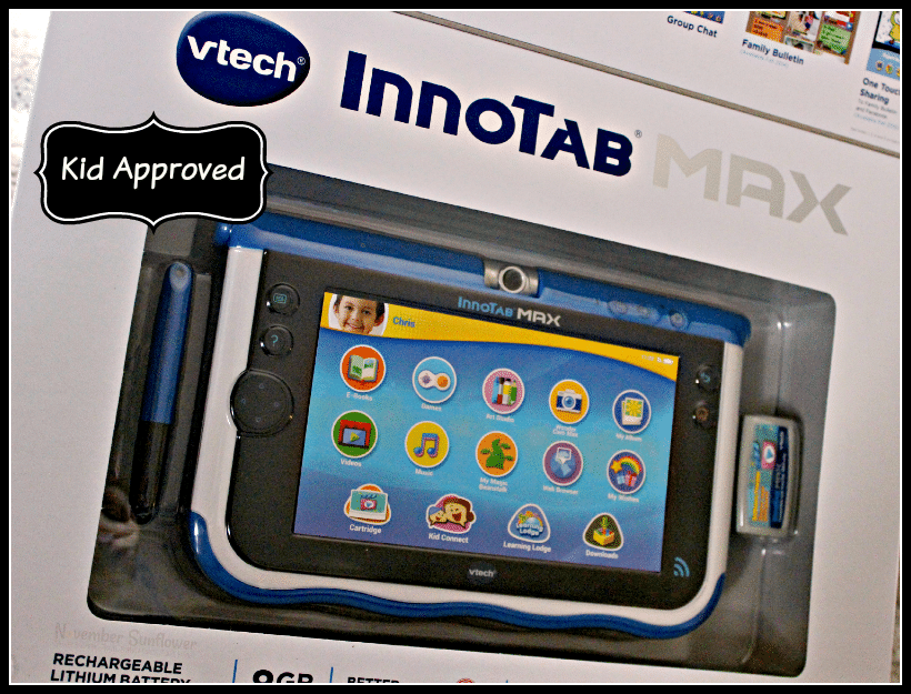 learning tablet #sponsored #holidays2014 #vtech