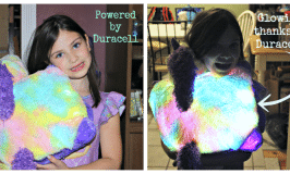 powered by duracell #powertheholidays #sponsored