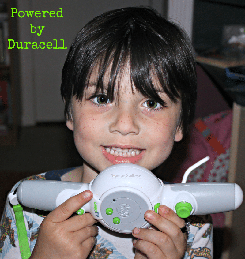 powered by duracall #powertheholidays #sponsored