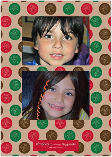 happy holidays 2014 #happyholidays #merrychristmas #tinyprints