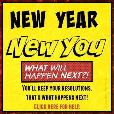 new year new you #newyearnewyou #2015resolutions