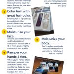 7 beauty tips to survive winter #chosenchixhop #beautytips #boringgirlbeauty