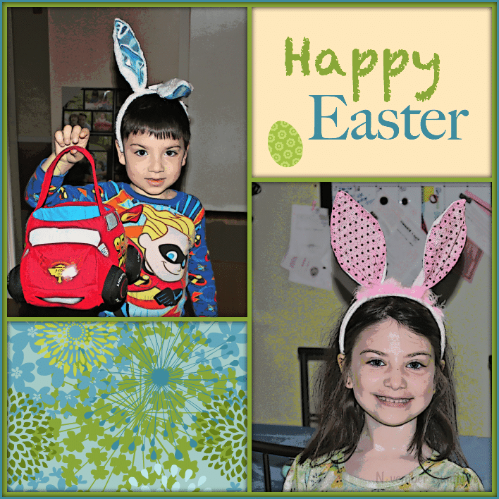 Happy Easter to all of my community #happyeaster #eastertraditions #easter