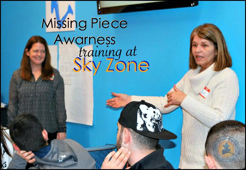 Autism Accepting Businesses #missingpieceawareness #autismawareness
