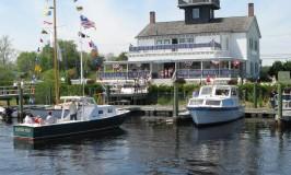 Tuckerton Seaport #vacation #piratefestival #ad