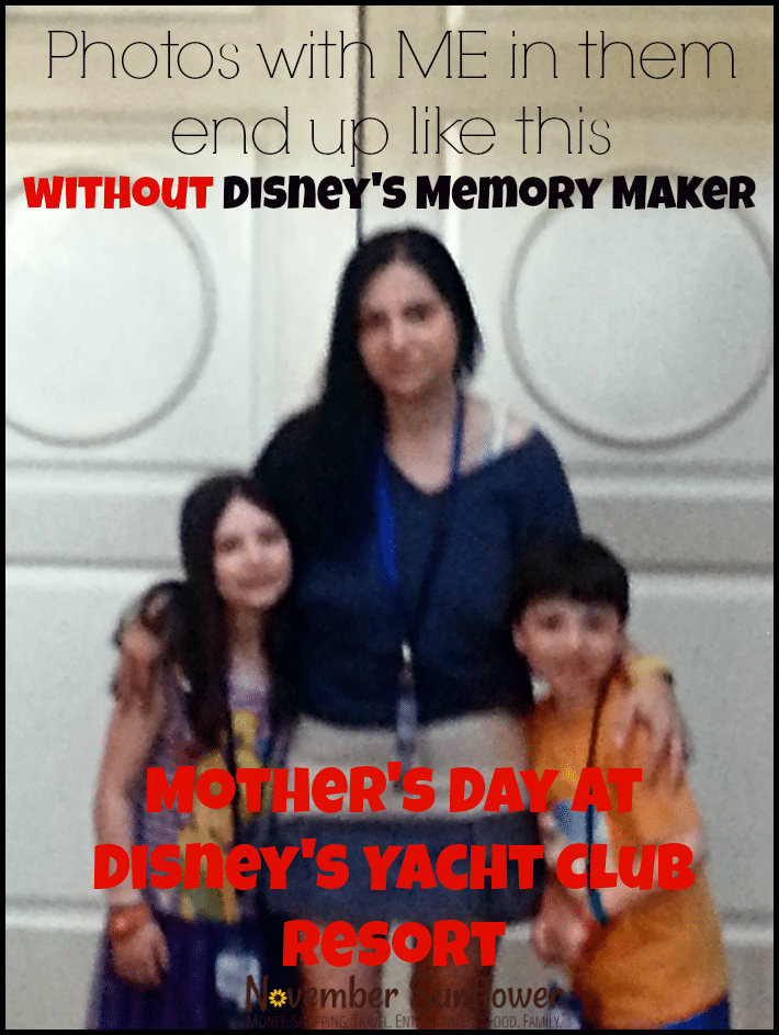 Disney Memory Maker is a must for families