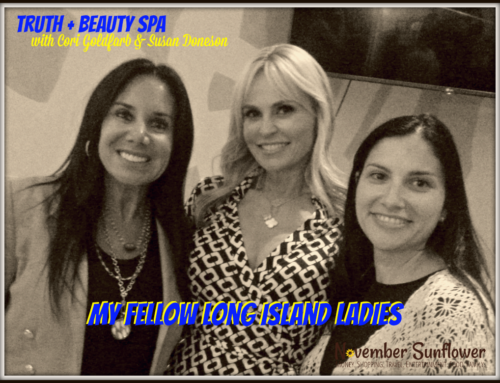 Cori Goldfarb's Truth + Beauty Spa on Long Island