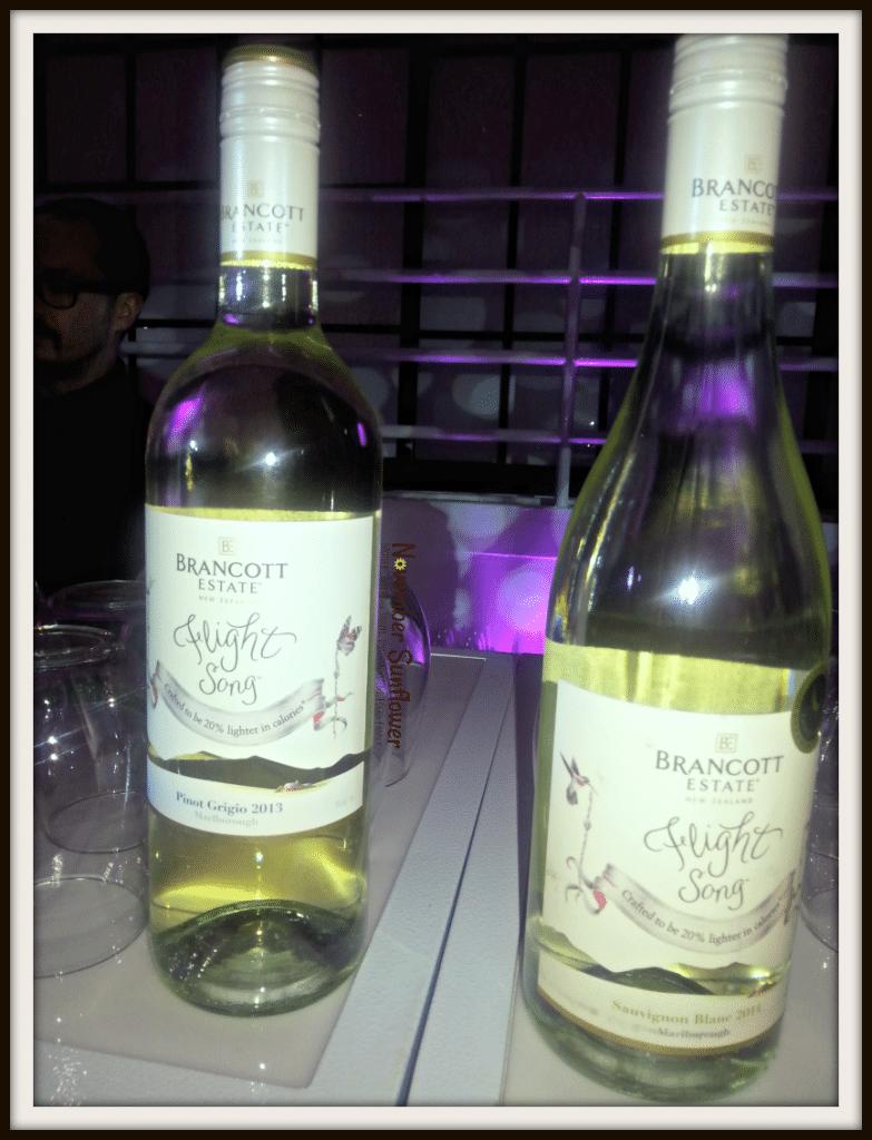 Brancott Estate Wine #NewZealand #instyle #summersocial #singleedition #brancottestate #winelovers [sponsored]