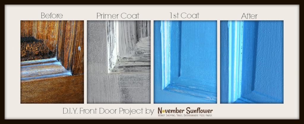 do it yourself front door diyproject homeimprovement