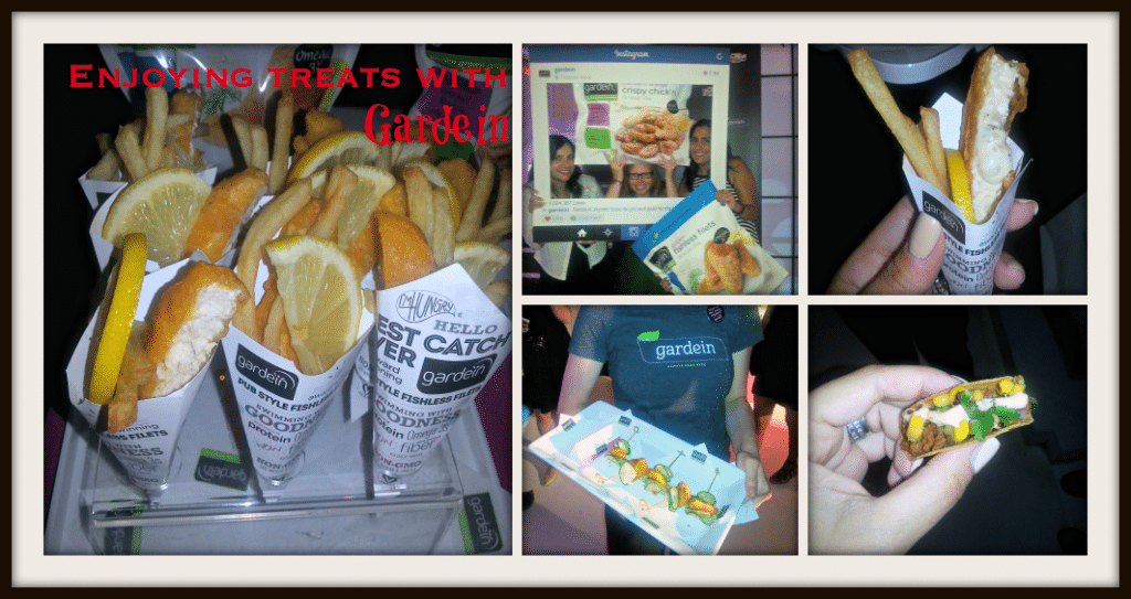 Gardein Meatless food #gardein #mealtess #summersocial #Instyle #singleedition [sponsored]
