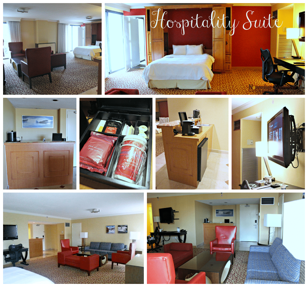 Anaheim Marriott Hospitality #travelbrilliantly #travelreview #marriott
