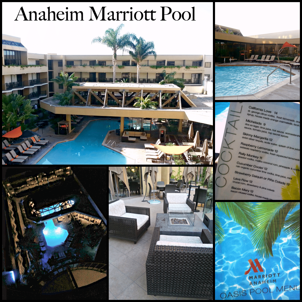#travelbrilliantly #anaheimmarriott #travelreview