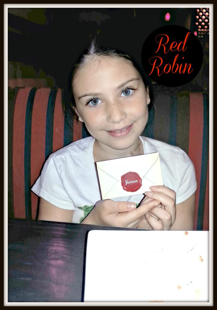 Yummm Gift Card #redrobin #gourmetburgers #restaurantreview