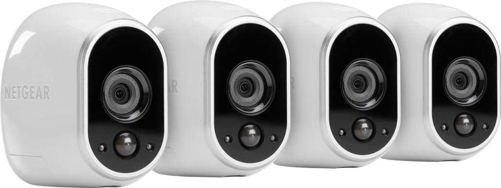 Netgear Arlo Cameras