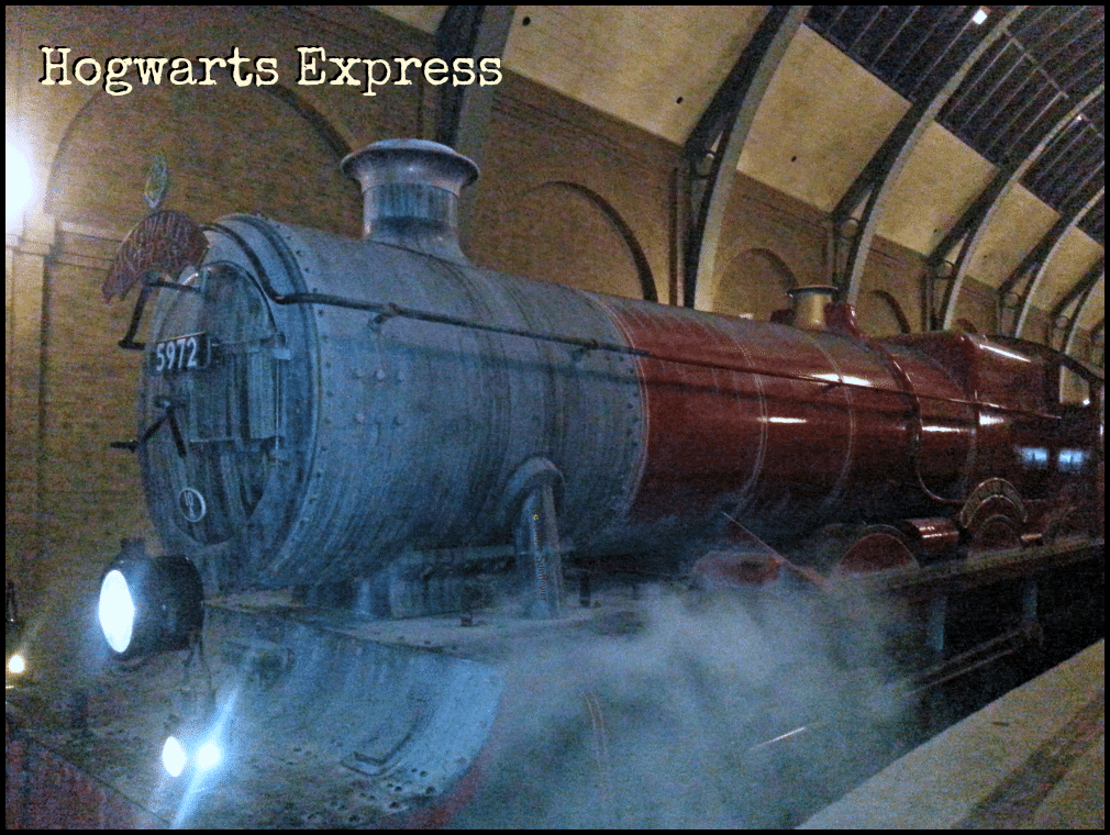 hogwarts express #universalmoments #hogwartsexpress #travelwithkids #familytravel