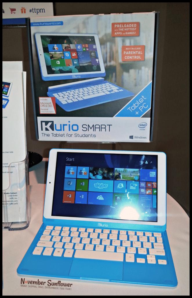 KP Kurio Smart Tablet PC #kurio #TTPM
