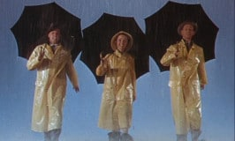 Classic Movies #singinintherain #wikimediacommons