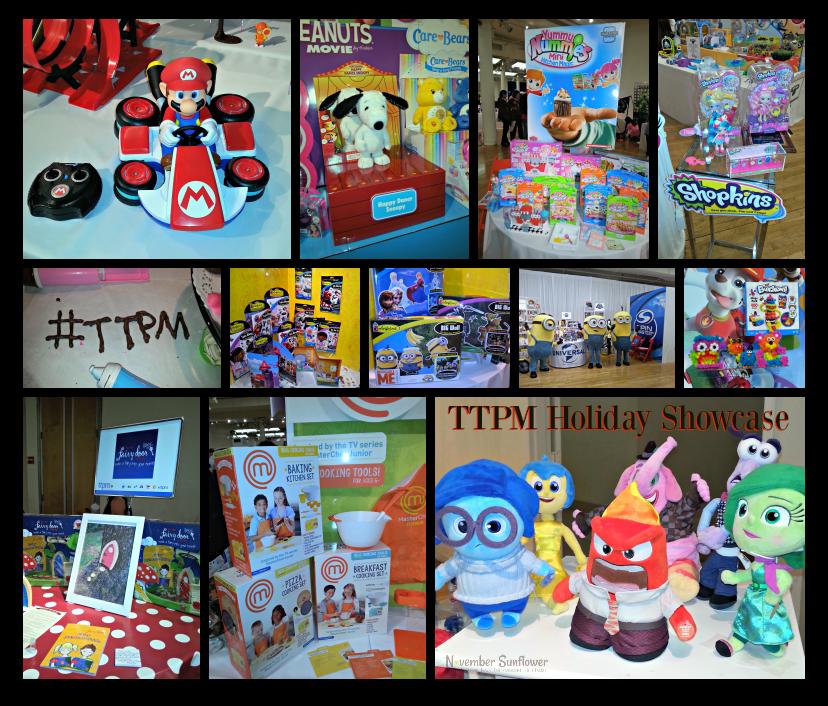 TTPM Holiday Showcase Toys #ttpm #holidaygifts #toys