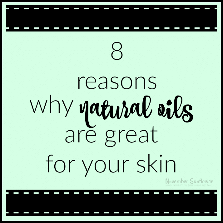 8 reasons why natural oils are great for your skin #naturalbeauty #beautytips #beauty #boringgirlbeauty