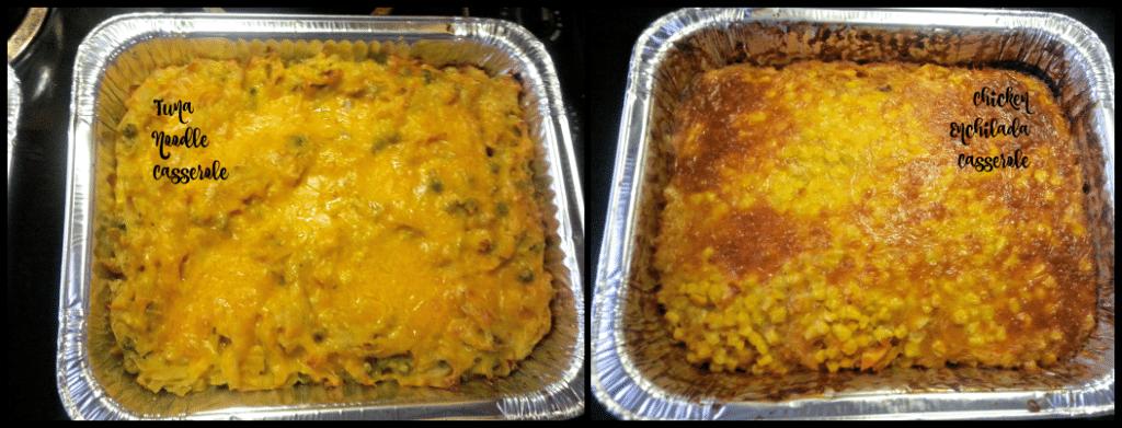 Inside Out Comfort Food #partyfood #casserole #comfortfood #insideout