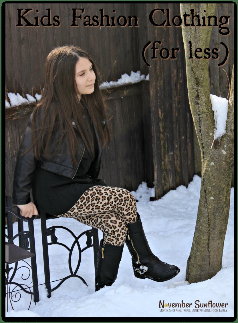 Kids Fashion Clothing for less #fashionforkids #kidsfashion #fashion #chosenchixhop
