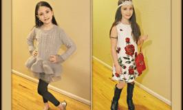 Only Little Once Kid Fashion #KidFashion #FashionForKids #FashionBlogger #StyleBlogger #kidshop