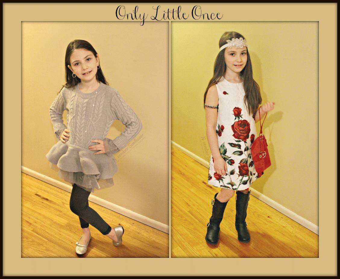 Only Little Once Kid Fashion #KidFashion #FashionForKids #FashionBlogger #StyleBlogger #kidshop Kids Fashion Clothing