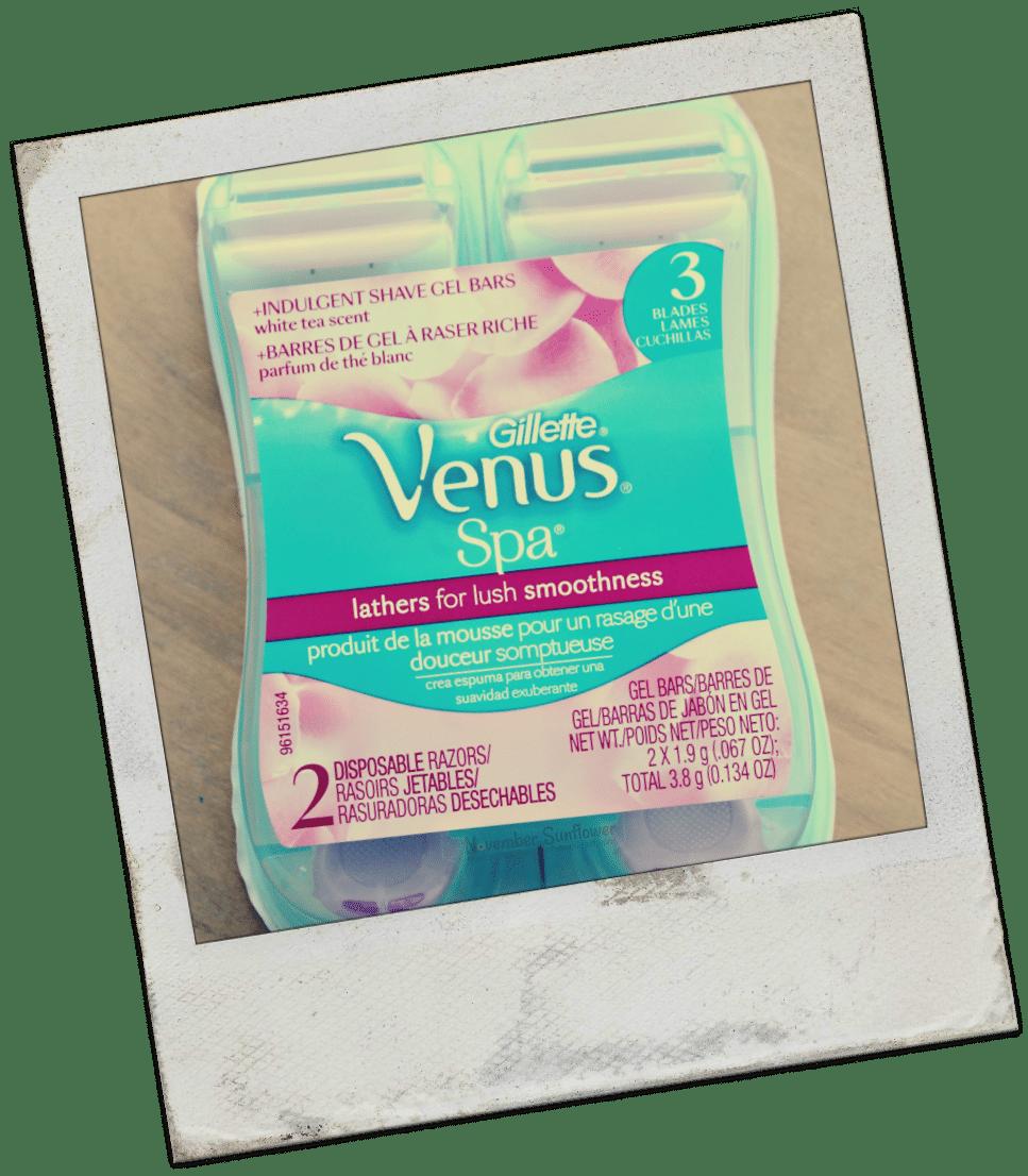 Walmart Stock Up Save Gillette Venus