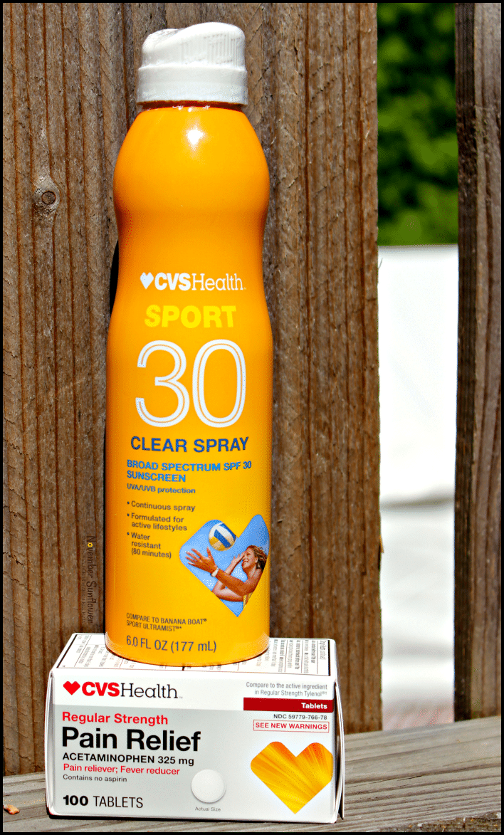 CVSHealth Summer Protection [sp]