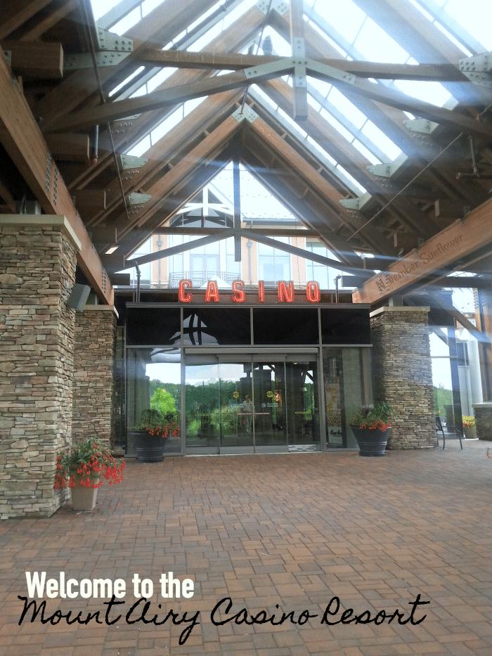 Mount Airy Casino Resort The Casino