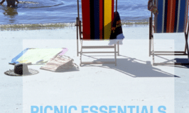 Picnic essentials: a guide to pack the perfect picnic basket