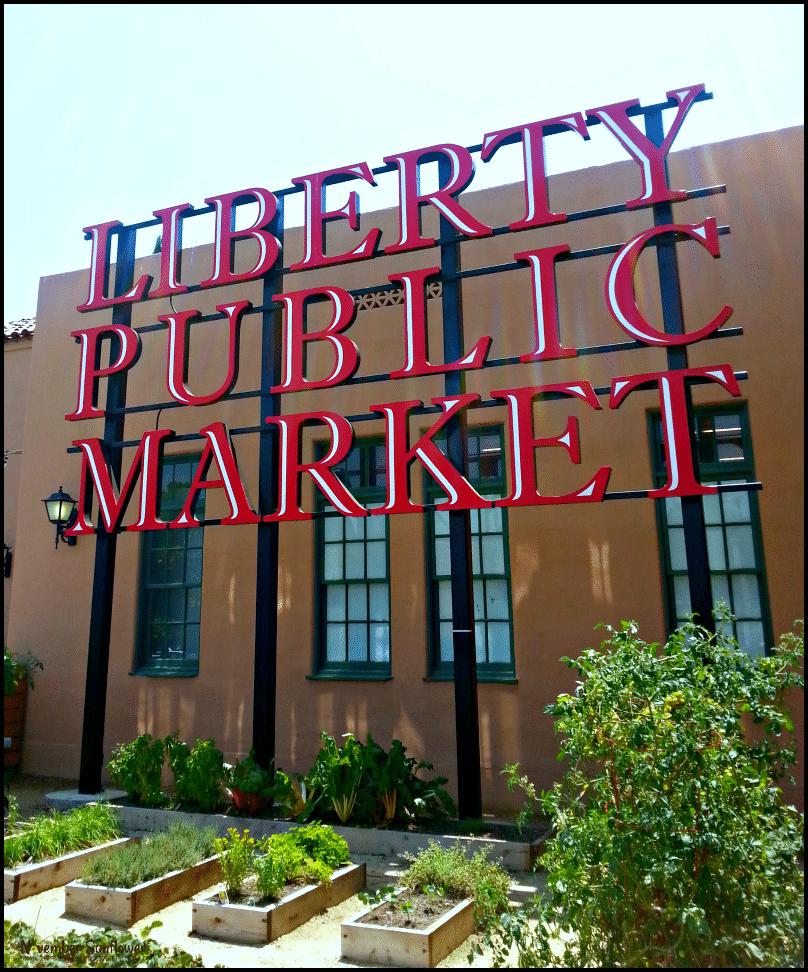 Liberty Public Market San Diego