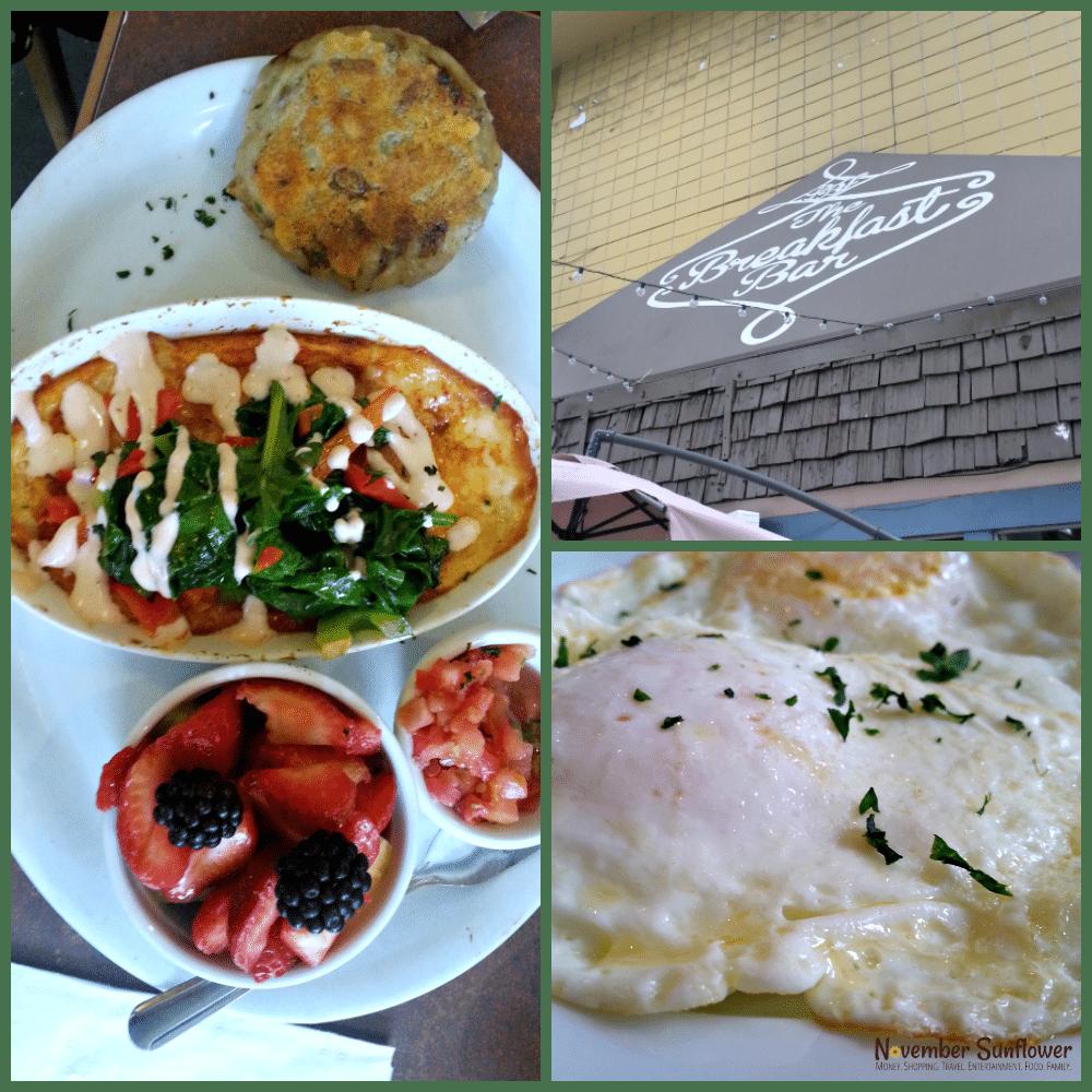 The Breakfast Bar Long Beach