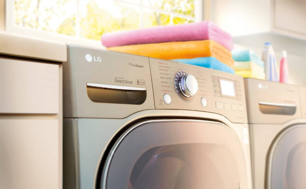 ENERGY STAR® dryer at Best Buy [ad]