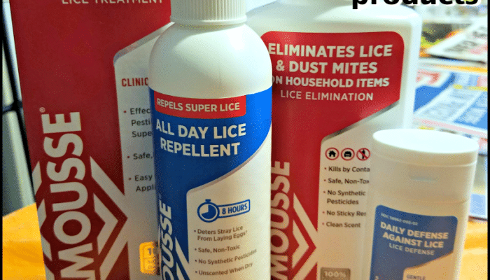 Stop lice in their tracks with Vamousse lice products [sponsored]