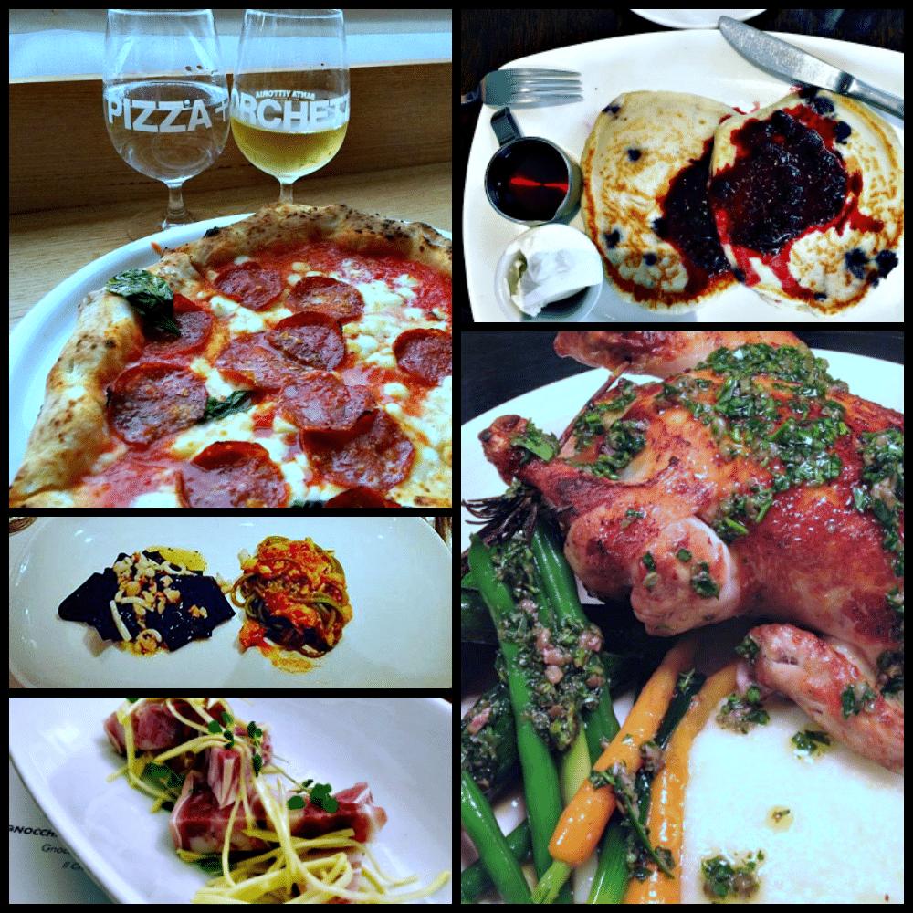 Taste of Italia in Sydney