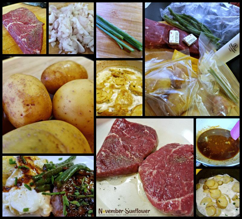 Parisian Bistro Steak Home Chef [sponsored]