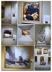 Memorial Art Gallery - MAG - Rochester New York
