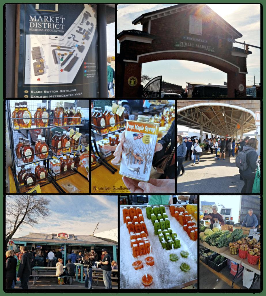 Rochester Public Market - Rochester New York Travel