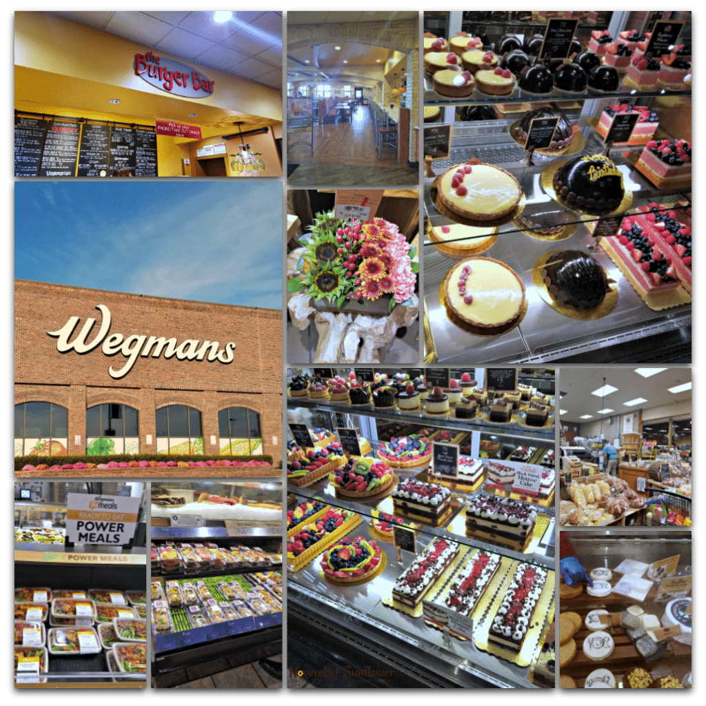 Wegmans Flag Ship store in Pittsford New York - Rochester Travel