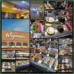 Wegmans Flag Ship store in Pittsford New York - Rochester Travel