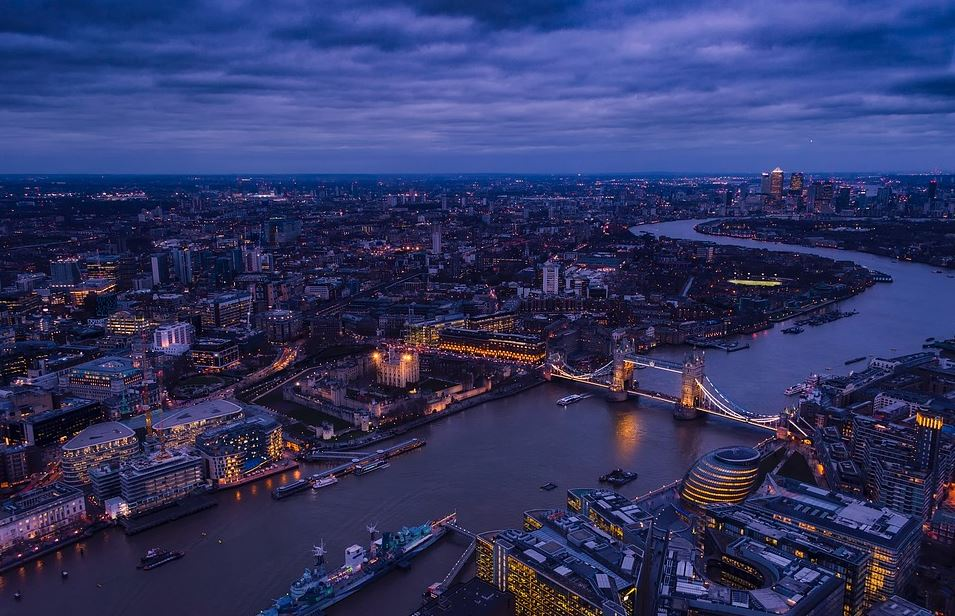 5 reasons London makes for a breathtaking vacation destination