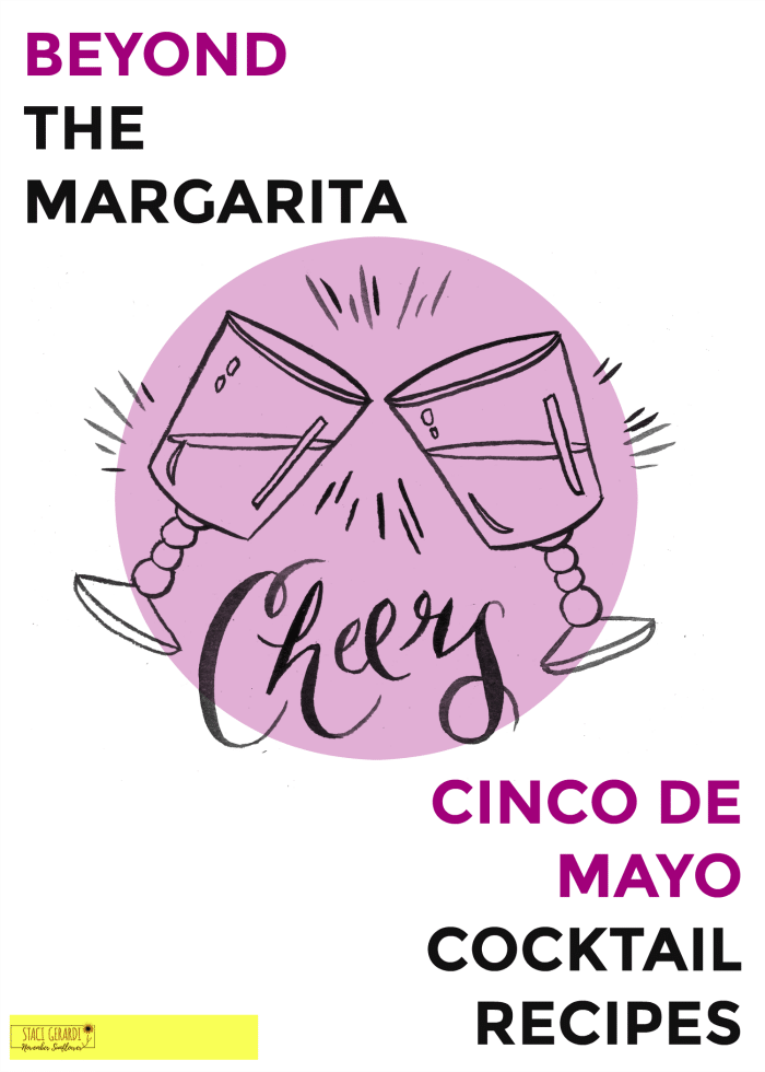 Beyond the Margarita: Cinco de Mayo Cocktail Recipes
